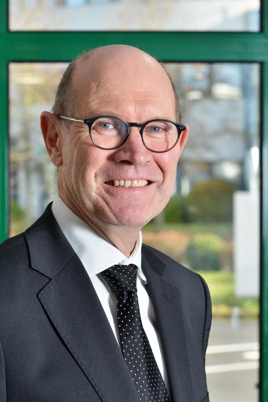 Hans  Hollegien - Directeur Groupe -  Marketing et Communication