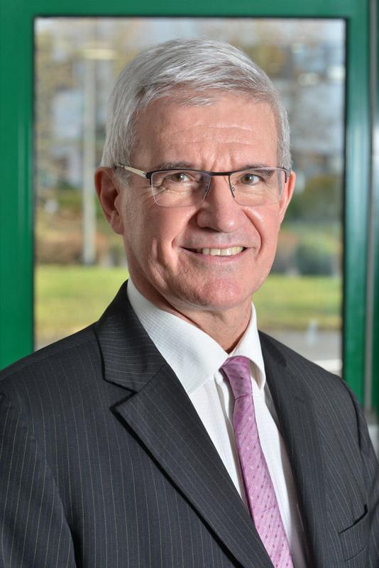 Jean-Yves  Ravinet - Directeur Général Délégué Groupe