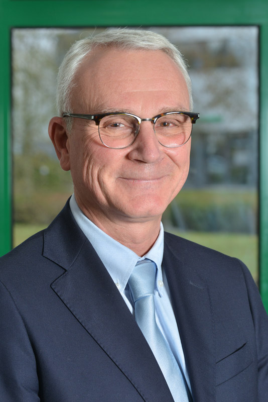 Jean Deleforge Directeur Groupe, Direction Scientifique