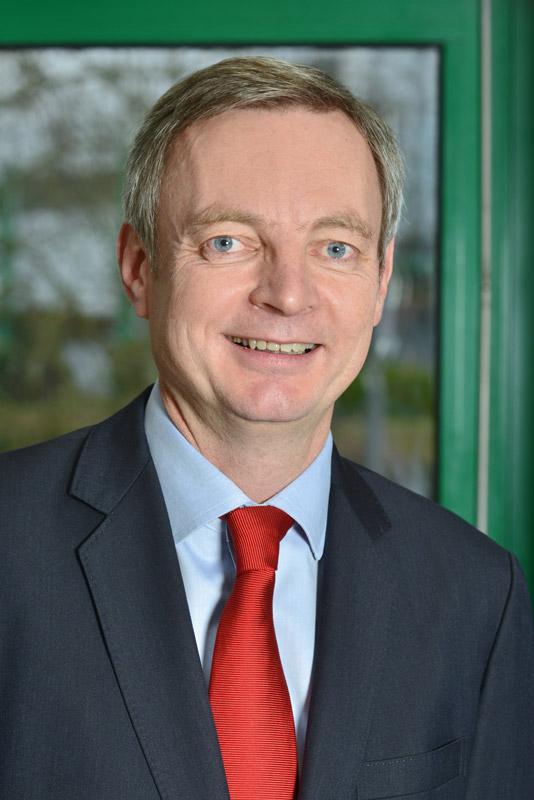 Matthieu  Frechin - Directeur Général