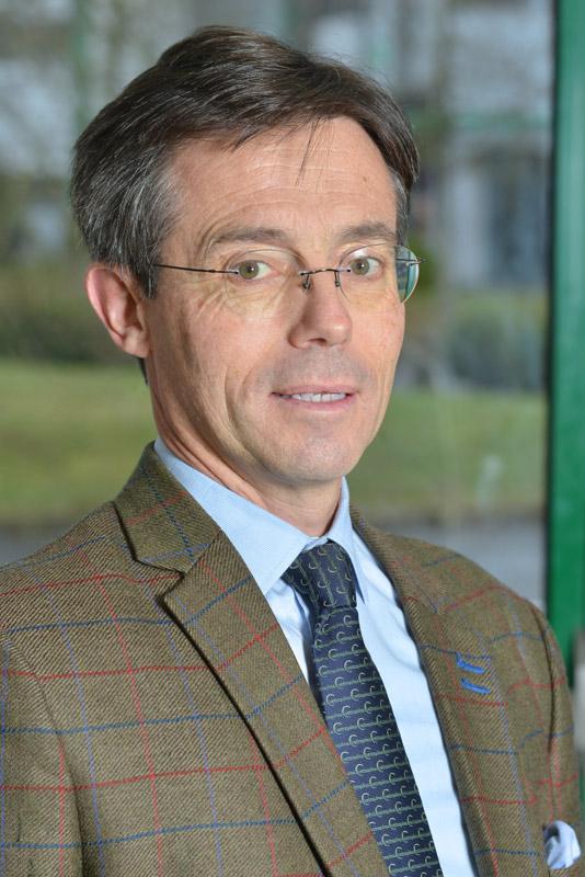 Stéphane Villemin -Directeur Groupe, Direction Export, Australasie & Amérique Latine